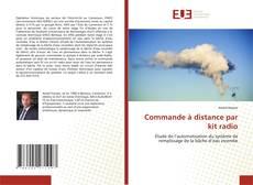 Bookcover of Commande à distance par kit radio
