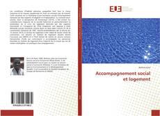 Bookcover of Accompagnement social et logement