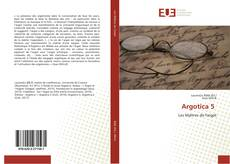 Bookcover of Argotica 5