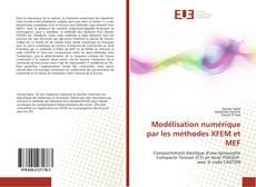 Bookcover of Modélisation numérique par les méthodes XFEM et MEF