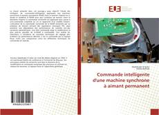 Bookcover of Commande intelligente d'une machine synchrone à aimant permanent