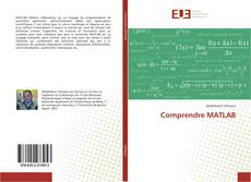 Bookcover of Comprendre MATLAB