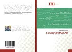Comprendre MATLAB kitap kapağı