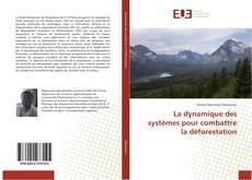 Capa do livro de La dynamique des systèmes pour combattre la déforestation