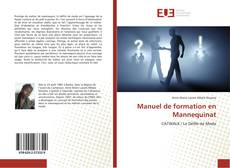 Обложка Manuel de formation en Mannequinat