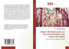 Portada del libro de Impact des hydrolases sur les caractéristiques des moûts de sorgho
