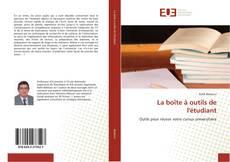 Copertina di La boîte à outils de l'étudiant