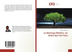 Capa do livro de Le Moringa Oleifera, un Arbre Qui Fait Tout