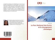 Copertina di Le Parc National des Ecrins et le changement climatique