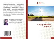 Borítókép a  Calcul parallèle et distribué - hoz
