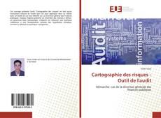 Bookcover of Cartographie des risques - Outil de l'audit