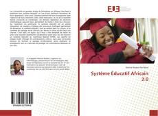 Capa do livro de Système Éducatif Africain 2.0