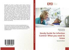 Portada del libro de Handy Guide for Infection Control: What you need to know
