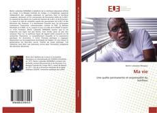 Bookcover of Ma vie