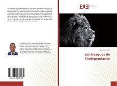 Bookcover of Les frasques de l'indépendance