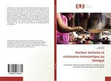 Borítókép a  Secteur tertiaire et croissance économique au Sénégal - hoz
