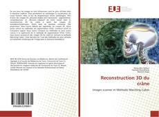 Portada del libro de Reconstruction 3D du crâne
