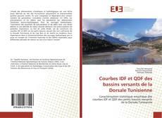 Borítókép a  Courbes IDF et QDF des bassins versants de la Dorsale Tunisienne - hoz