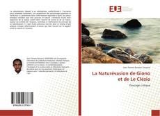 Bookcover of La Naturévasion de Giono et de Le Clézio
