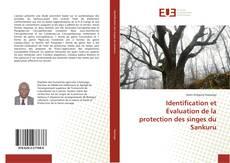 Bookcover of Identification et Évaluation de la protection des singes du Sankuru
