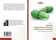 Bookcover of Systeme d'approvisionnement en médicaments essentiels