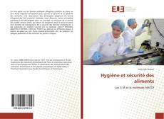 Copertina di Hygiène et sécurité des aliments