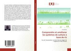 Capa do livro de Comprendre et améliorer les systèmes de culture à base de riz