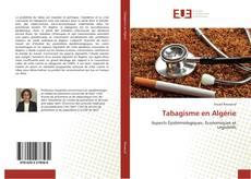 Bookcover of Tabagisme en Algérie