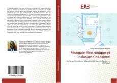 Couverture de Monnaie électronique et inclusion financière: