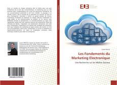 Les Fondements du Marketing Electronique kitap kapağı