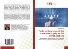 Bookcover of Traitement automatisé des inventaires physiques des immobilisations