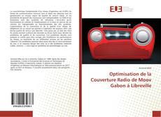 Copertina di Optimisation de la Couverture Radio de Moov Gabon à Libreville