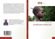 """Bookcover of Le Petit Sara """"N'Gon Sar"""""""