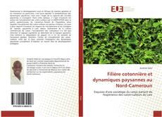 Bookcover of Filière cotonnière et dynamiques paysannes au Nord-Cameroun