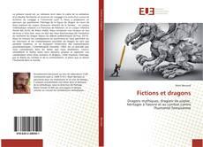 Buchcover von Fictions et dragons