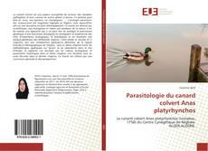 Bookcover of Parasitologie du canard colvert Anas platyrhynchos
