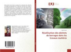 Buchcover von Réutilisation des déchets de barrages dans les travaux routières