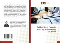 Couverture de Guide d'Audit Financier dans les Assurances de personnes
