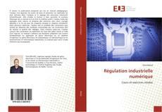Bookcover of Régulation industrielle numérique