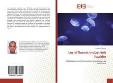 Les effluents industriels liquides kitap kapağı
