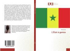 Bookcover of L'État à genou