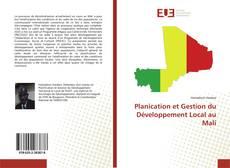 Bookcover of Planication et Gestion du Développement Local au Mali