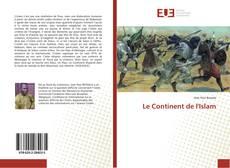 Обложка Le Continent de l'Islam