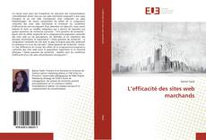 Bookcover of L'efficacité des sites web marchands