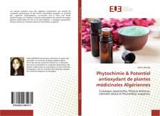 Copertina di Phytochimie & Potentiel antioxydant de plantes médicinales Algériennes