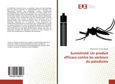 Portada del libro de Sumishield: Un produit efficace contre les vecteurs du paludisme