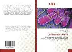 Bookcover of Colibacillose aviaire