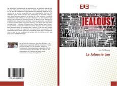 Bookcover of La Jalousie tue