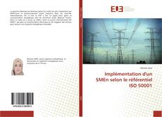 Bookcover of Implémentation d'un SMEn selon le référentiel ISO 50001