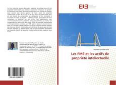 Обложка Les PME et les actifs de propriété intellectuelle